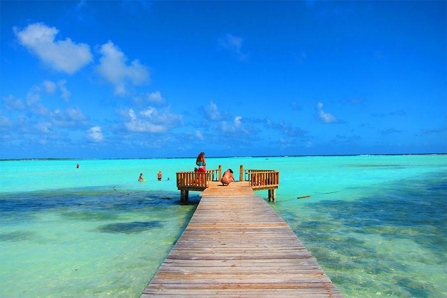 Snorkling Bonaire