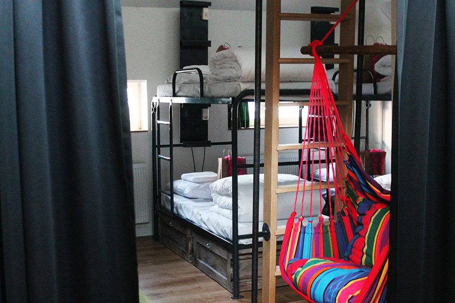 King Kong Hostel, Rotterdam, Travel, Where to stay