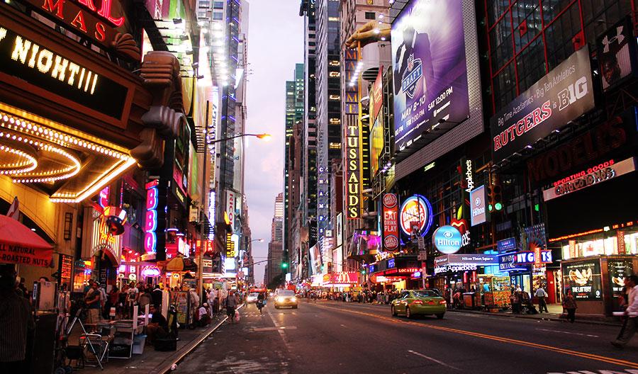 New York, Travel, NYC