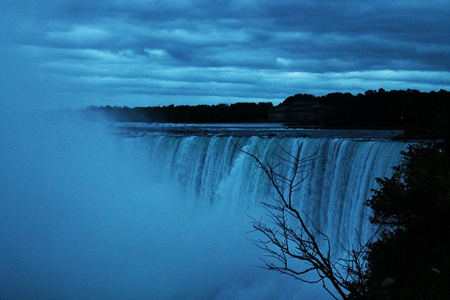 Canada, Niagara Falls, Niagara, Travel to Canada