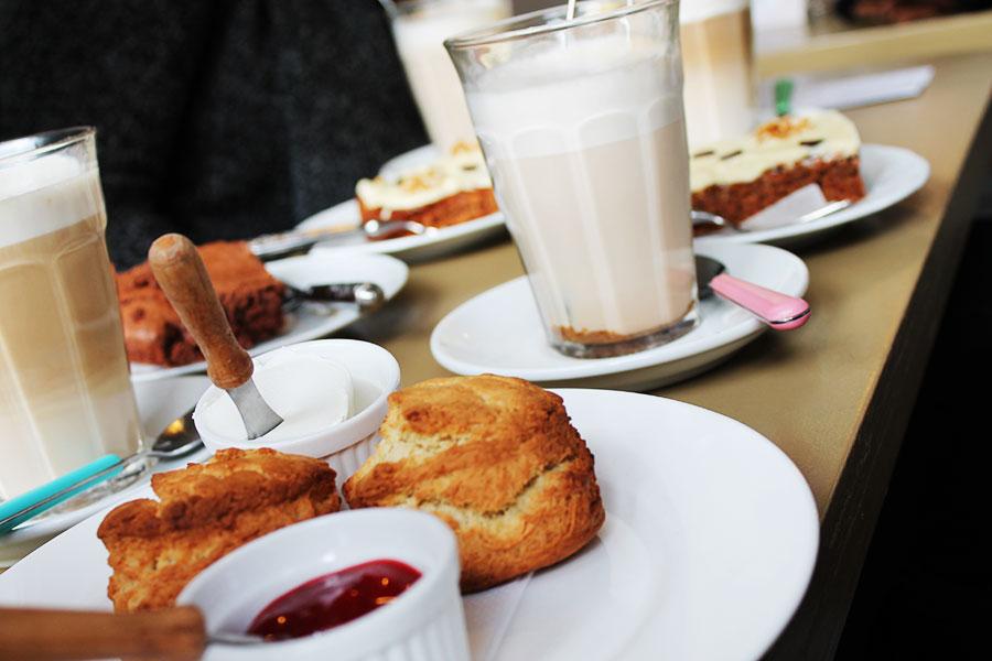 Sid&Liv, Lunchroom, Nijmegen, Gelderland, Hotspot