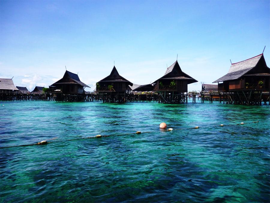 Sipadan Island, Borneo
