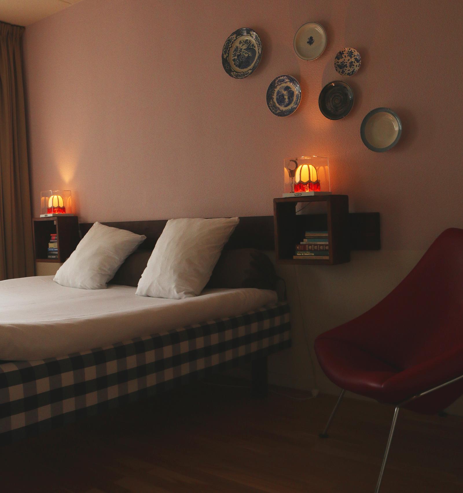 Overnachten in Maastricht