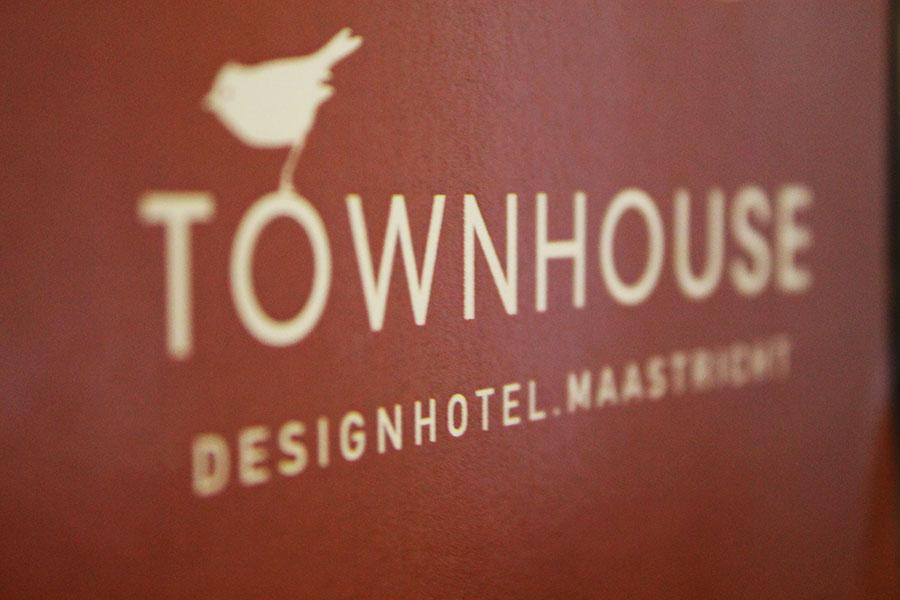 Bijzonder overnachten in maastricht tonwhouse designhotel for Designhotel maastricht
