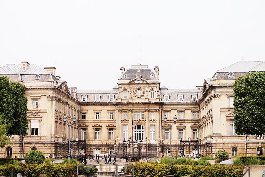 Travel, France, Lille, Frankrijk, NS Internationaal