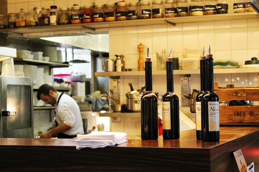 Restaurant Plaats 1 Nijmegen, Gelderland