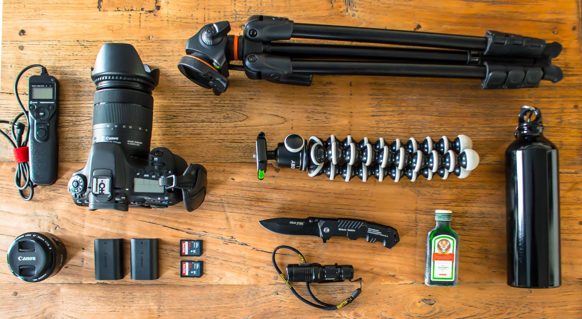 Noorderlicht fotograferen, zo doe je dat! (8 tips)