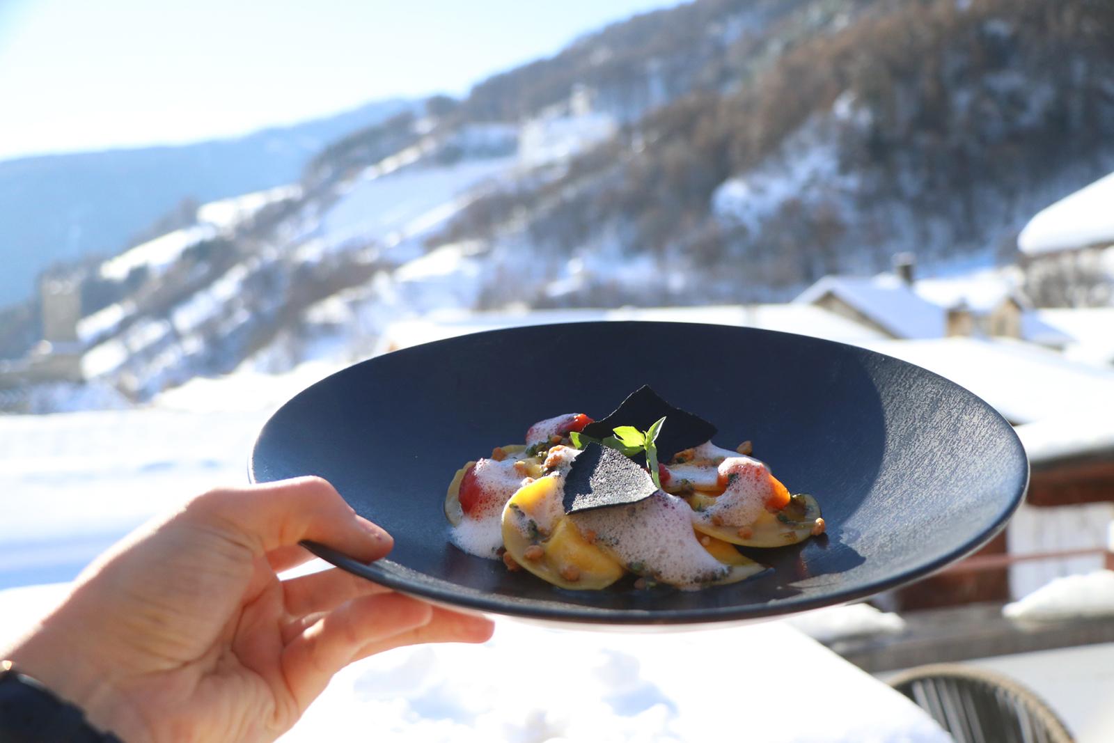 Typische producten uit Zuid-Tirol