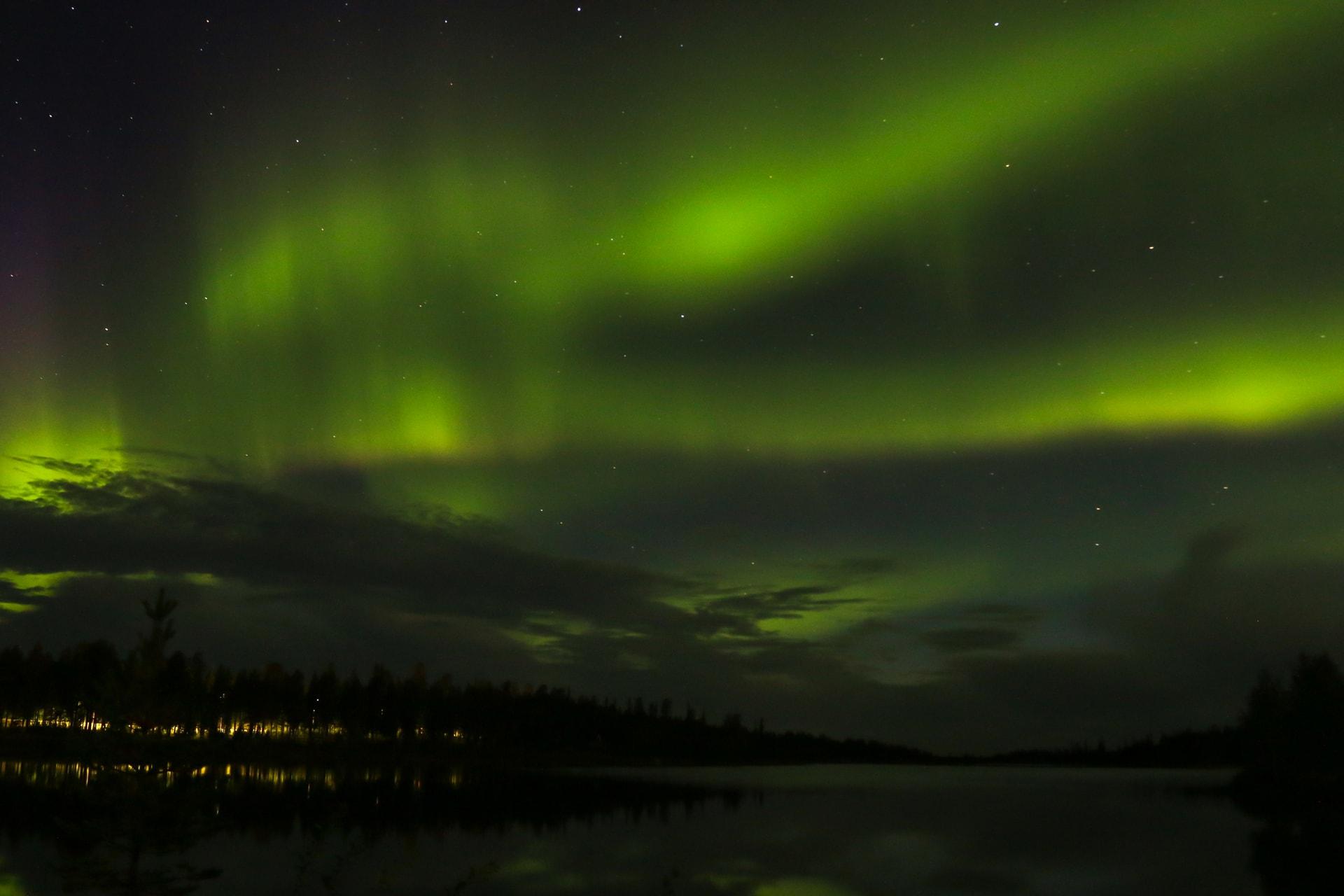 Zo fotografeer je het noorderlicht! (8 tips)