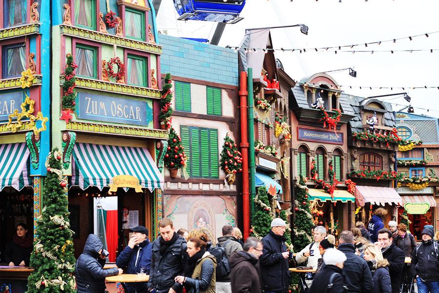 Dusseldorf, Travel, Duitsland