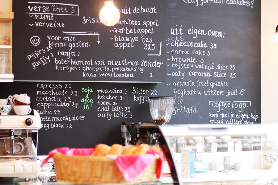 Fresca, Lunchen, Nijmegen, gezond eten, Hotspot