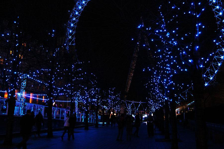 Londen, Travel, Christmas, UK, Engeland