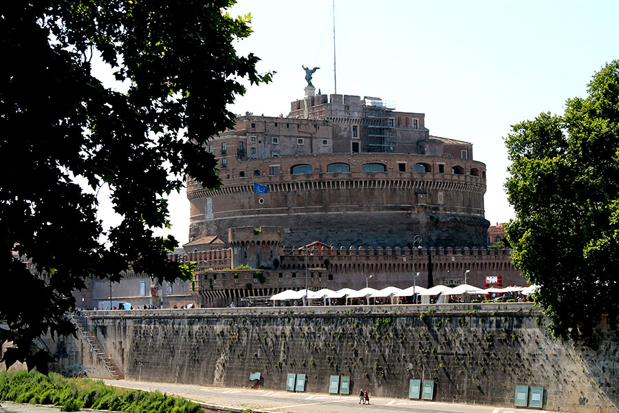 Travel, Rome, Italy, Italie, reizen