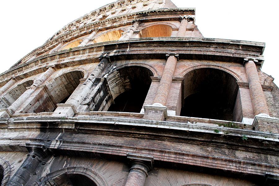 Travel, Rome, Italy, Italie, reizen, Collosseum