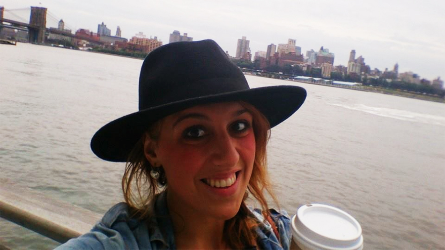 Travel, City, New York, NYC, USA, America,