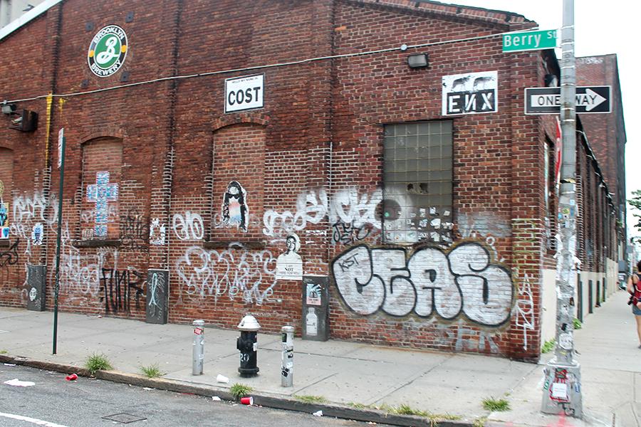 Brooklyn, Williamsburg