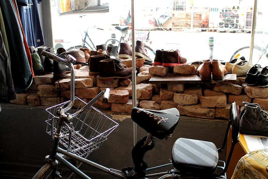 Belgisch Viertel winkeltjes