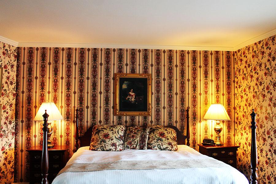Hotel Waynebrook Inn, Honey Brook, USA