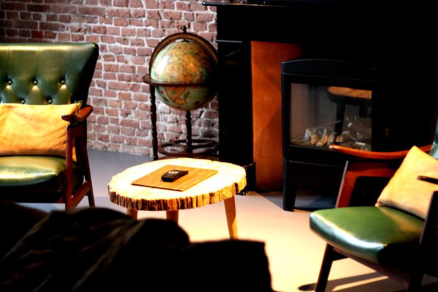Hotelovernachting Amsterdam Hotel V Frederiksplein