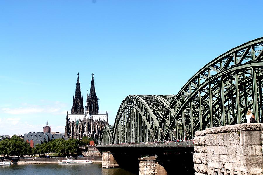 Tips om te doen in Keulen