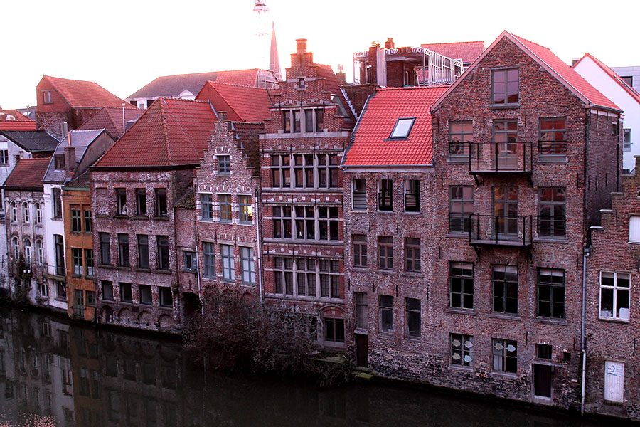 Leukste adresjes in Gent