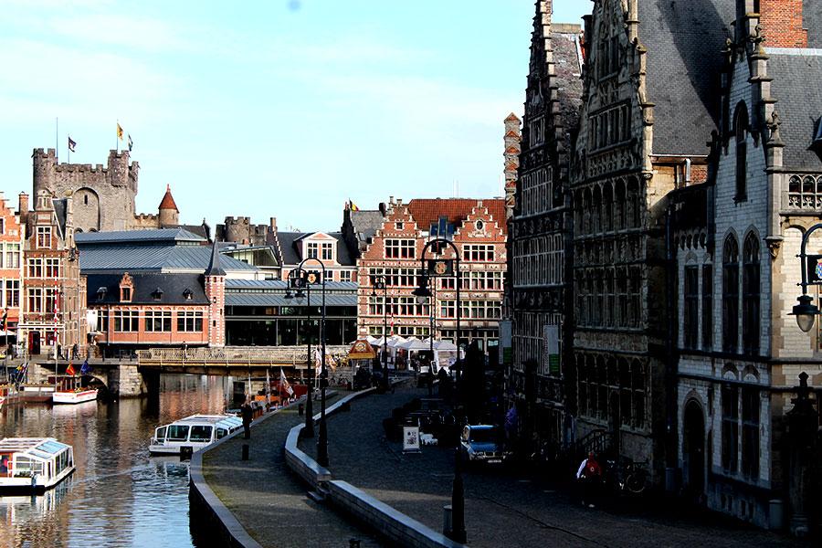 Tips voor Gent, wat te doen in Gent