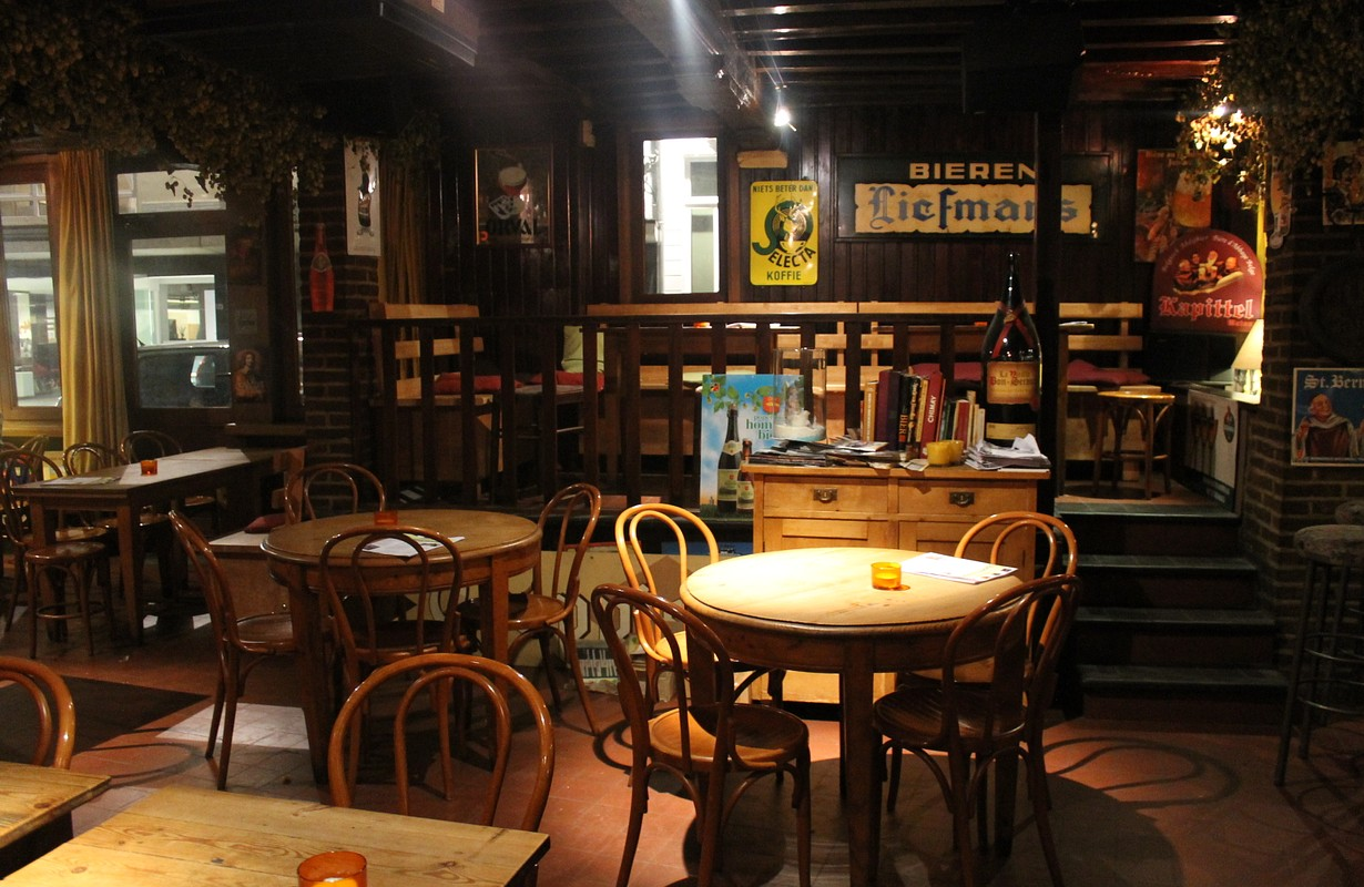Eten en drinken in Gent - Trappistenhuis