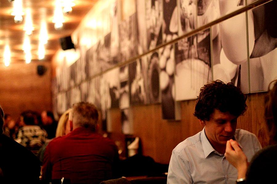 Uit eten Nijmegen, Wally Burgers Nijmegen, Dineren in Nijmegen, Wally Burgers