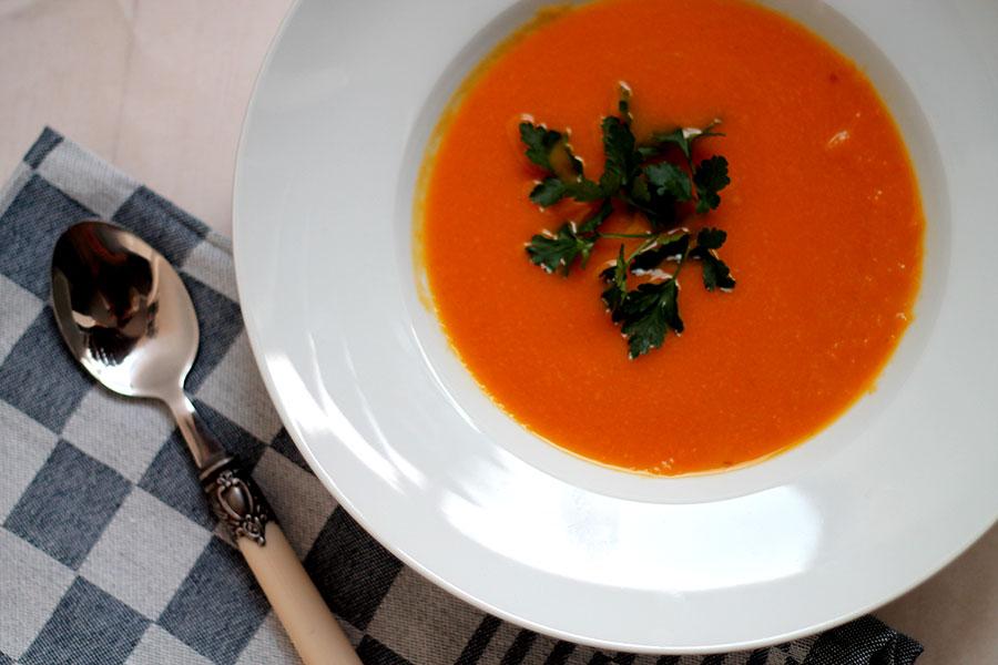 gezonde soepen recepten