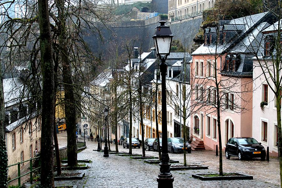 Luxemburg vakantie, Luxemburg weekend weg, Lumxeburg Stad, Echternach