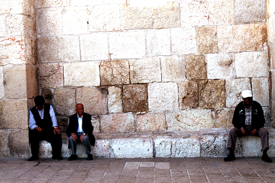 Jeruzalem, Israel, Wat te doen in jeruzalem