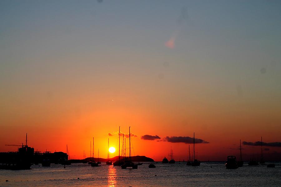 Ibiza, Spain, Holiday, Sea and beach Ibiza, Food Ibiza