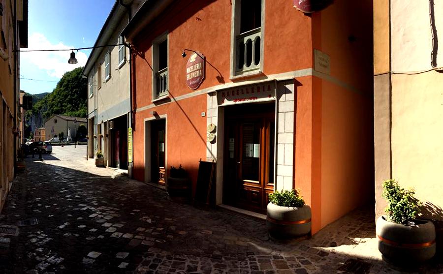 italy restaurant osteria braceria