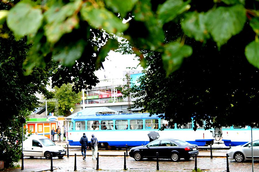 Riga in Beeld, Reizen naar Riga, letland