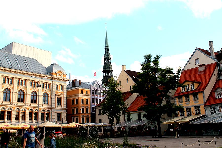 Riga-plein