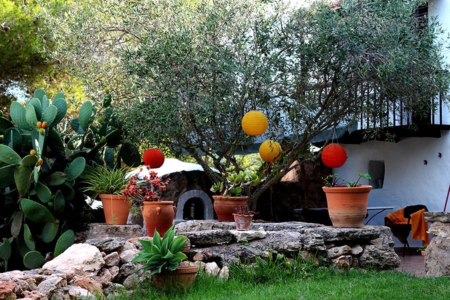 Verblijf bij Can Chiquet Appartement Ibiza