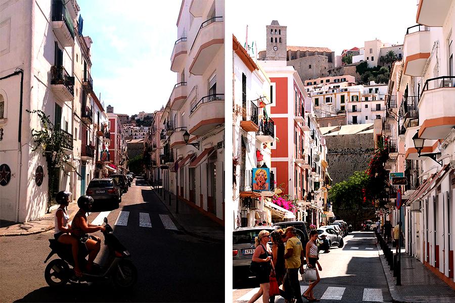 Hotspot, Ibiza Stad, Ibiza