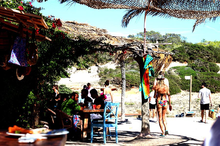 Ibiza Hotspot: Sunset Ashram