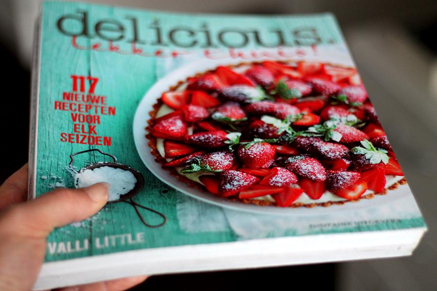 Delicious Kookboek