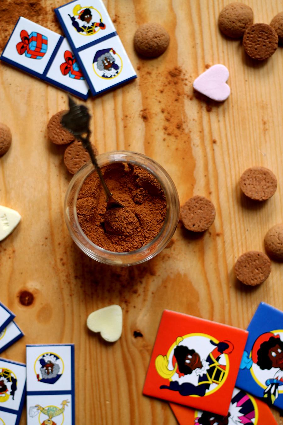 Home-made speculaaskruiden, Het grote Sinterklaas Kookboek