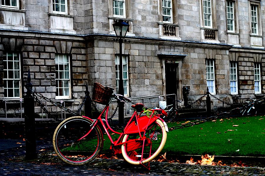 Visit Dublin, Dublin bezoeken, hotspots in Dublin, tips voor Dublin, 10 Europese steden die je in 2017 moet bezoeken!