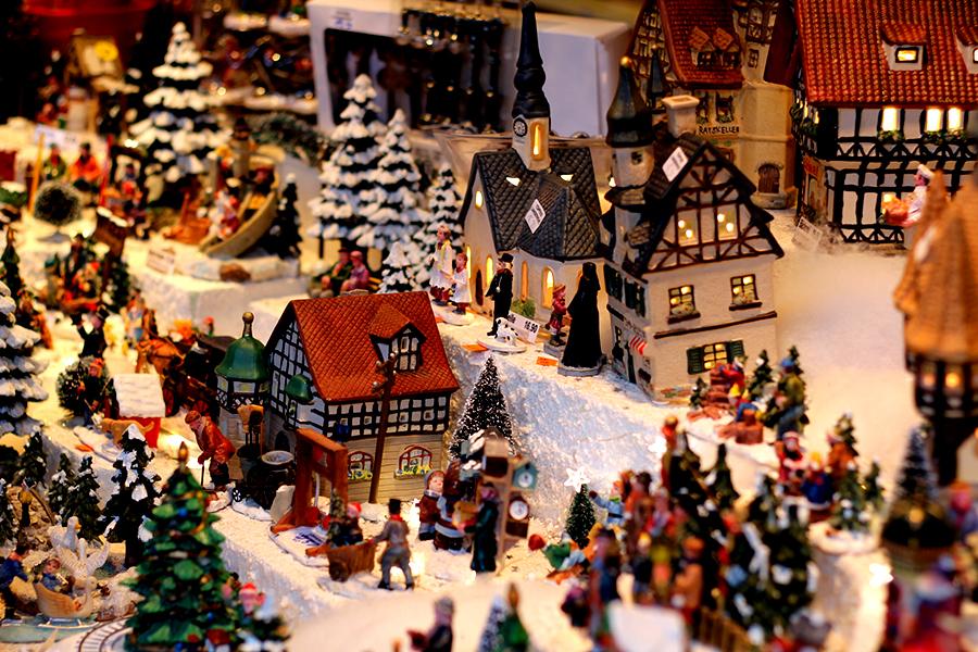 9x de leukste kerstmarkten in Nederland