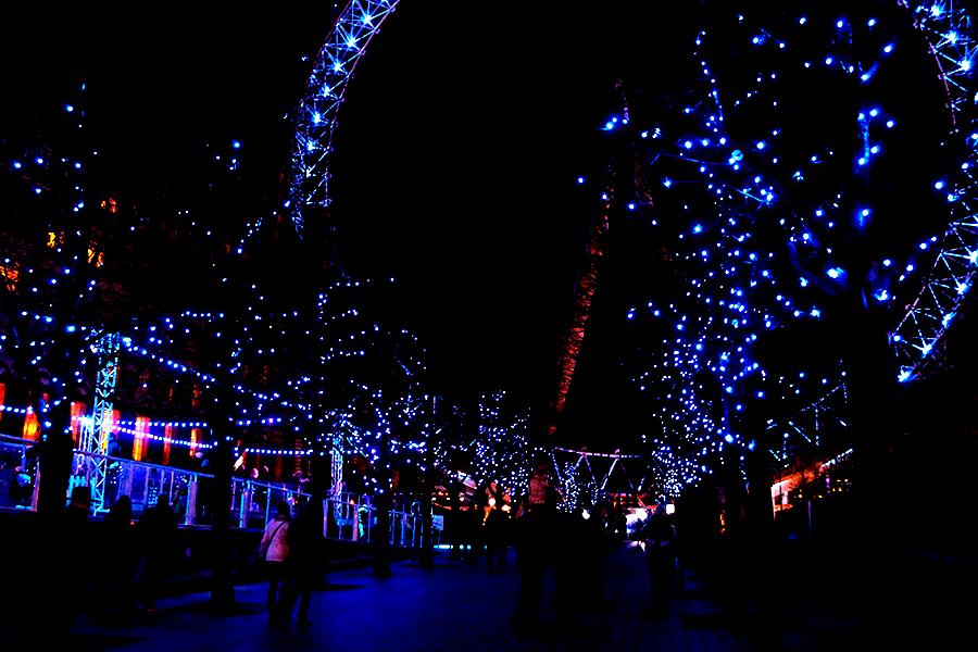 kerstmarkt Londen Southbank, Mooiste en leukste kerstmarkten van Europa