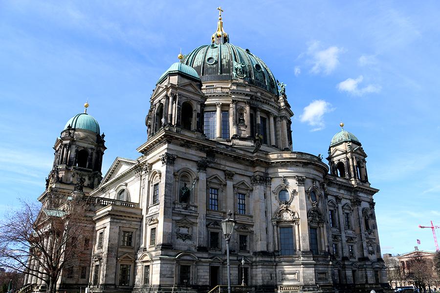 In beeld: Berlijn, Citytrip Berlijn