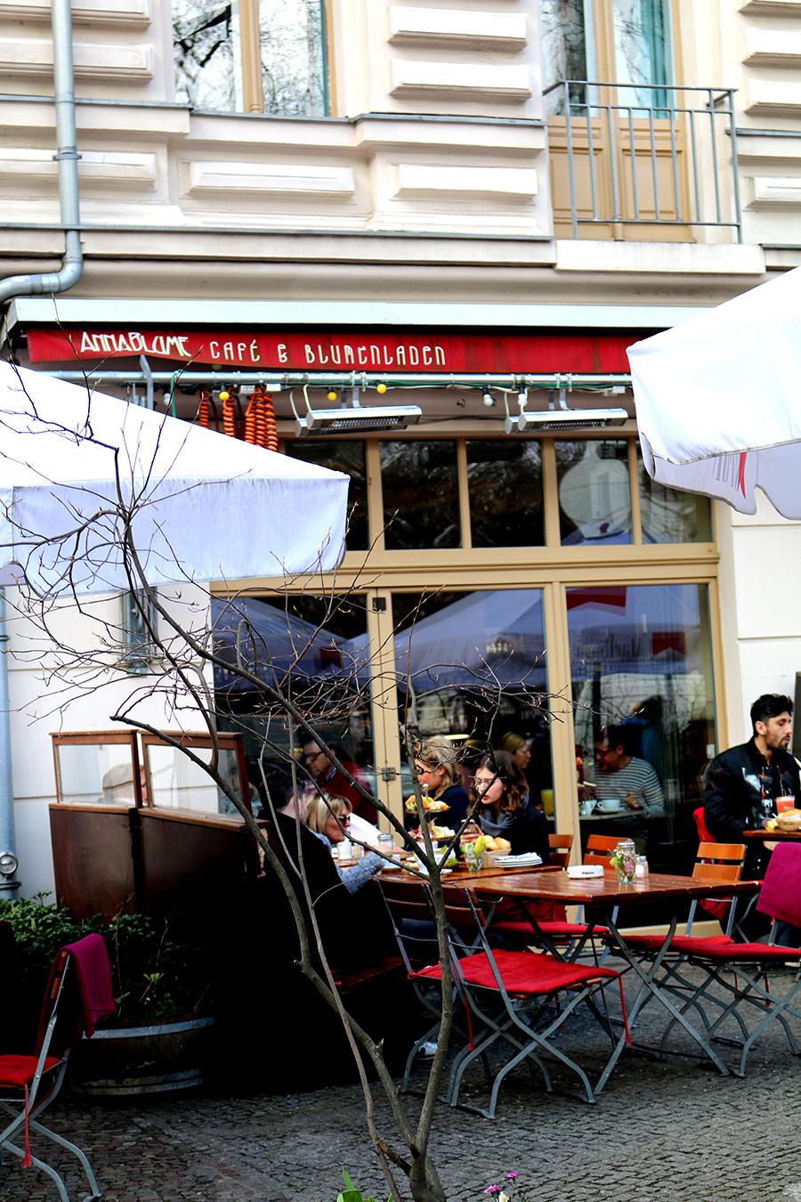 Eten en drinken in Berlijn