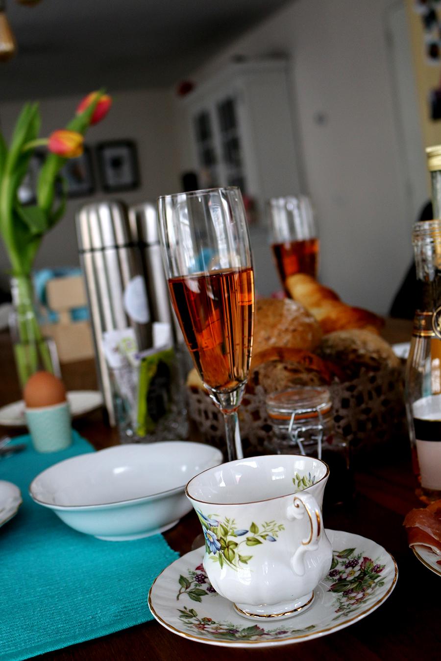 Hap en Sap Cuijk, Ontbijt, Lunch, High Tea