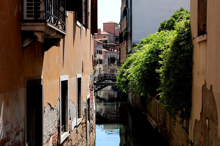 Venetië, plekken in Venetie bezoeken, Italie