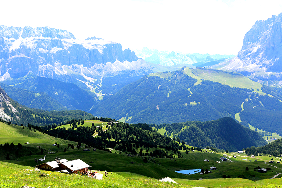 6 keer doen in de Dolomieten tijdens de zomermaanden, wandelen in de Dolomieten, Tips voor de Dolomieten