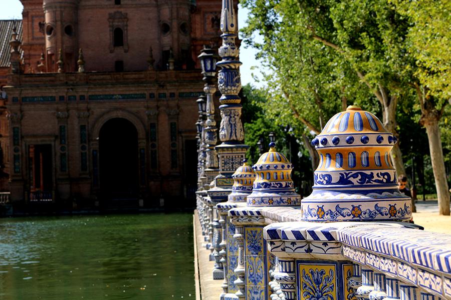 Tips voor 24 uur Sevilla, wat doen in Sevilla Spanje, Tips voor Sevilla