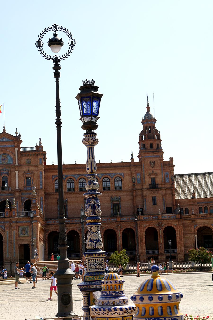 Tips voor 24 uur in Sevilla, wat doen in Sevilla Spanje, Tips voor Sevilla